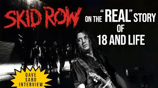 SKID ROW Co-Founder Dave Sabo Story of Heavy Metal Classic 18 and Life | Professor of Rock