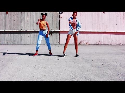 Kranium - We Can Ft. Tory Lanez Choreography