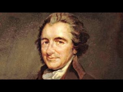 thomas paine vs edmund burke Edmund burke, thomas paine, arthur young, and mary wollstonecraft,   burke vs paine this english literary battle of wits concerning the french.