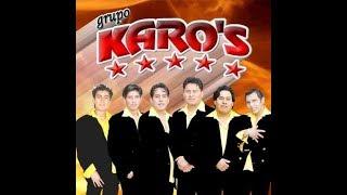 Grupo Karo's -  Mix  (Cumbia Poblana).. .. ..dj checoman