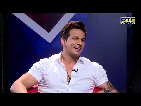Prince Narula | PTC Showcase | Hello Hello | Exclusive Interview | PTC Punjabi