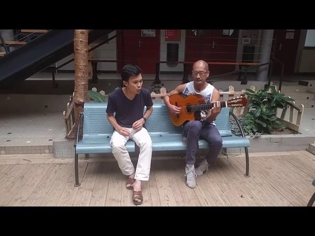 Acidito (Adelis Fréitez) | Yuki Takeda & David Peña