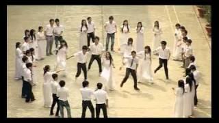 Mot Ngay Moi Flash Mob   Quoc Minh  Thai Trinh  Rexona Flash Mob Dancing Crew   Một Ngày Mới Flash Mob   Quốc Minh  Thái Trinh  Rexona Flash Mob Dancing Crew   Nghe   YêuCaHát