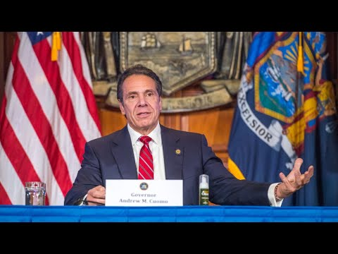 Impeachment Inquiry Of Governor Andrew Cuomo Presses Forward As Impeachment Commission Meets Today