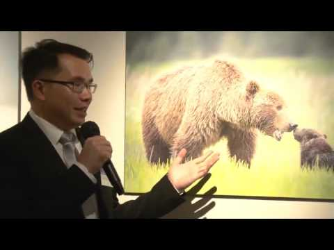 Natural World, Cultural Elegance: A Photography Exhibition - Gallery Tour