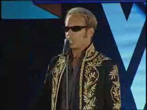 Van Halen 2007-2008 tour announcment