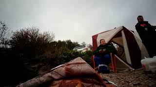 рыбалка на реке Волхов 09 2020