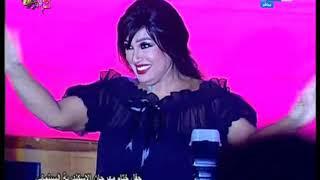 """تحية كبيرة اوي ل خمسة مواه فيفي عبده ومحمود حميدة """"مهرجان الاسكندرية السينمائي"""""""
