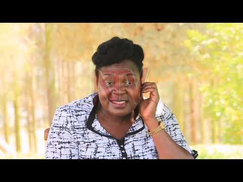 SPEAKER RACE: Nankabirwa