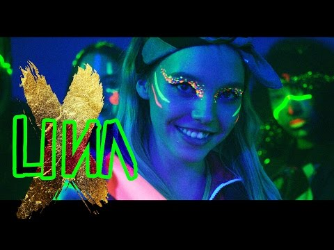 LINA - X [Offizielles Musikvideo]