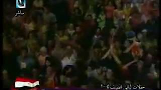 Amer Moneeb Shou2 w 7anin حفلة لايف عامر منيب شوق وحنين