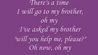 Otis Redding - A Change Is Gonna Come (lyrics)