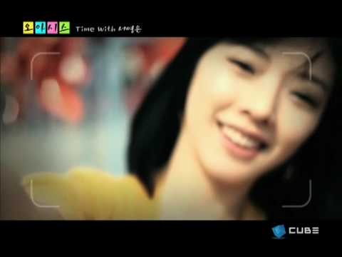 MV Time With Seo Young Eun  Oasis