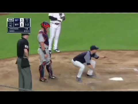 Aaron Boone Suspended One Game for Tirade Against Umpire