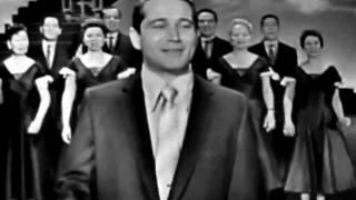Perry Como 1956 - Juke Box Baby