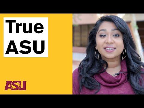 Is ASU A Party School: Arizona State University (ASU)