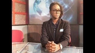 Abi-Gaye Smythe: I want to fulfil my purpose - Part 2