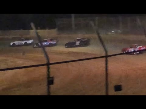 "7/20/19 ""A"" Thunder Bomber Harris Speedway"
