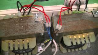 Heating Elements Pop On 440v