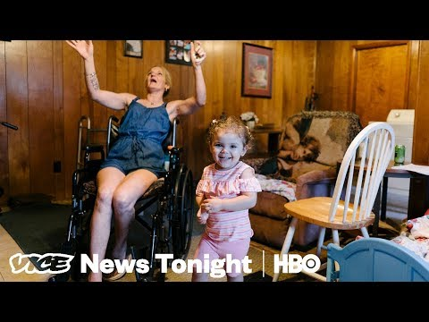 Kentucky's Medicaid War Is Hurting Low-Income People (HBO)