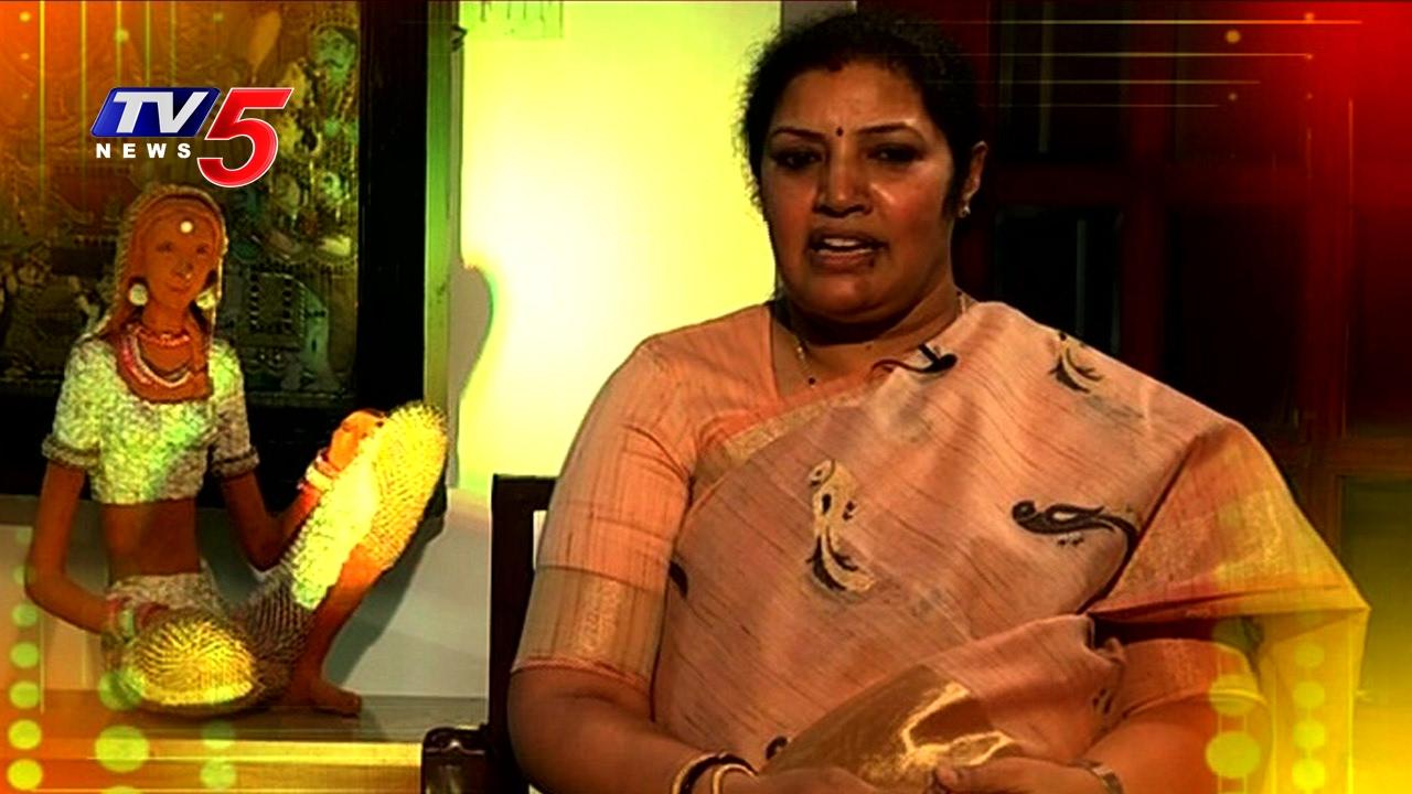 Daggubati Purandeswari Exclusive Interview Today @ 7PM | The