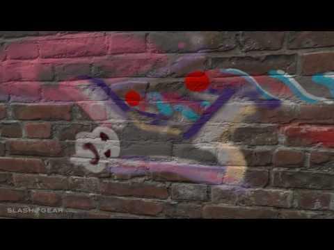 kingspray graffiti simulator in