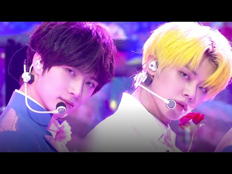 TOMORROW X TOGETHER - Fairy of shampooㅣTXT  - 샴푸의 요정 [Music Bank K-Chart Ep 1034]