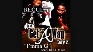 Watch Dem Get Away Boyz Roommate video