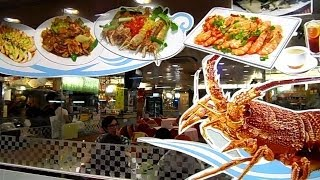 Hong Kong Best Food Parkes Street (白加士街) Jordan