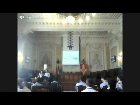 EBEC Italy 2015 - Opening Conference