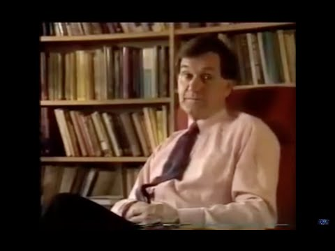 Sir Roger Penrose : Quantum Consciousness...The Emperor's New Mind .