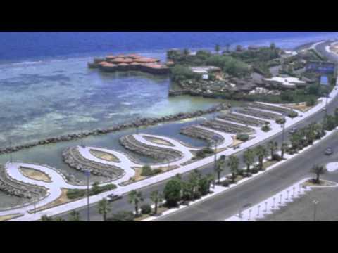 Saudi Arabia Old Vs New Architecture