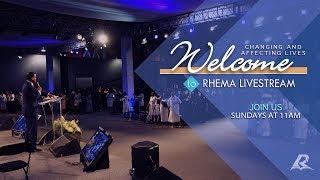 Rhema Christian Ministries Live