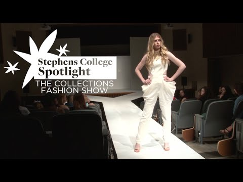 The Collections Fashion Show Live Stream