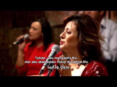 Enkaulah Tuhanku (Lagu Rohani Arab)