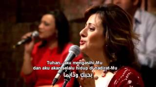 Video Enkaulah Tuhanku (Lagu Rohani Arab) download MP3, 3GP, MP4, WEBM, AVI, FLV Agustus 2018