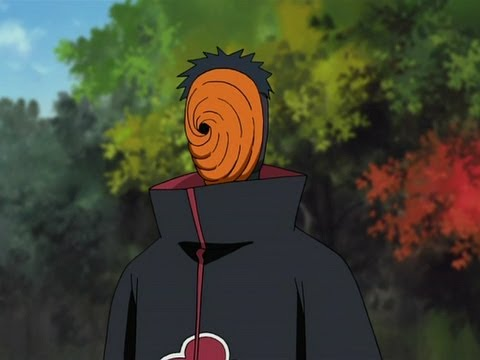 Kakashi vs obito - 1 1