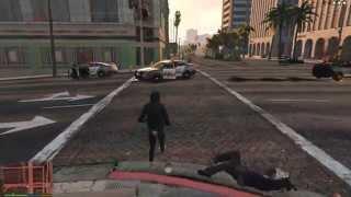 Video Como instalar Mods en GTAV para PC (Grand Theft Auto 5 Tutorial de Mods) download MP3, 3GP, MP4, WEBM, AVI, FLV Agustus 2018