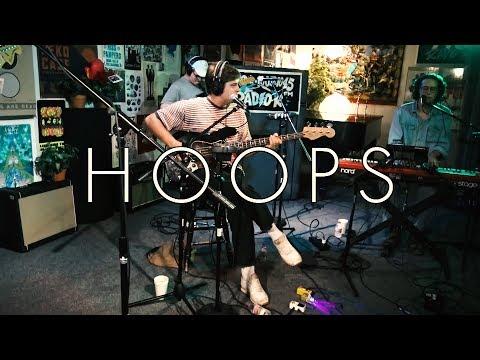 "Hoops - ""On Top"" (Live on Radio K)"