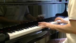 ソナタ BWV965-6 サラバンド