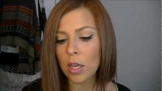 NEW HAIR! And review and demo on OCC lip tars! Thumbnail