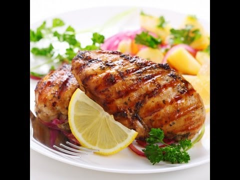 Meat Protein Content - Beef, Chicken, Fish - WhatWhey.com