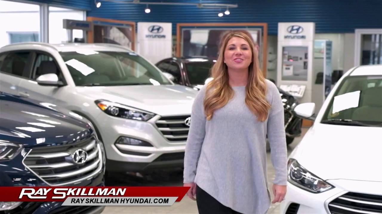 Ray Skillman Hyundai >> Hyundai For Less - Now 3 Locations! | Ray Skillman Hyundai ...