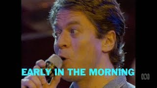 ROBERT PALMER - Early In The Morning (1988)