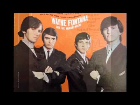 Wayne Fontana & The Mindbenders - Skinny Minnie