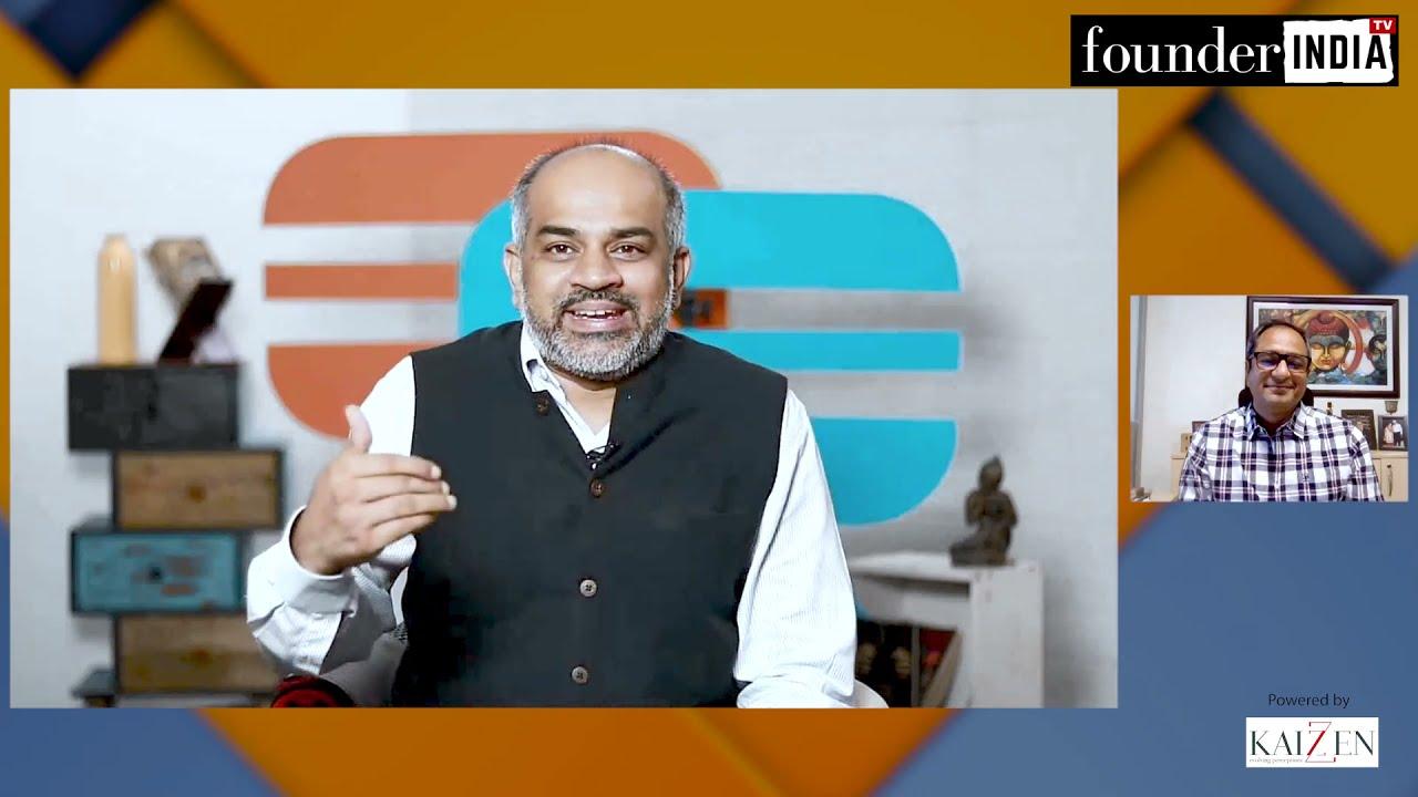 #CommSPEAK - Vineet Handa