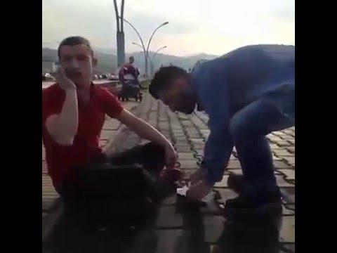 7 saniyede Trabzon en komik vineler - Vine Trabzon