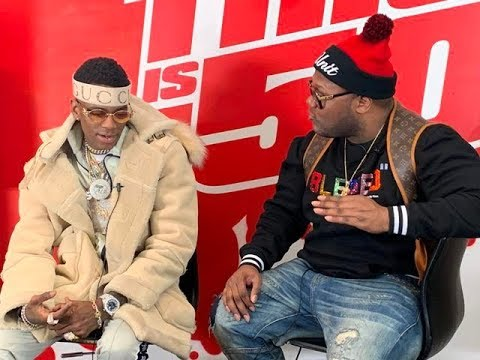 Soulja Boy GOES IN on Tyga + Explains Why He Had the Best Comeback of 2018