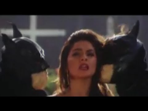 Aa Ab Aa Sun Le Sada Dil Ki - Angrakshak - Pooja Bhatt