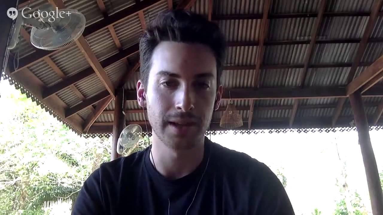 General Wisdom: Sam Reed '10 on Travel, Entrepreneurship, and Bitcoin